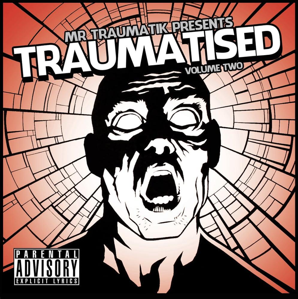Image of Traumatised Volume 2