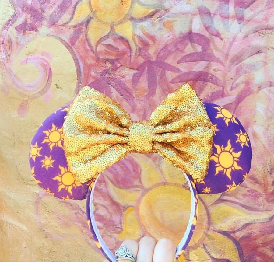 Image of Lost Princess Sun Ears