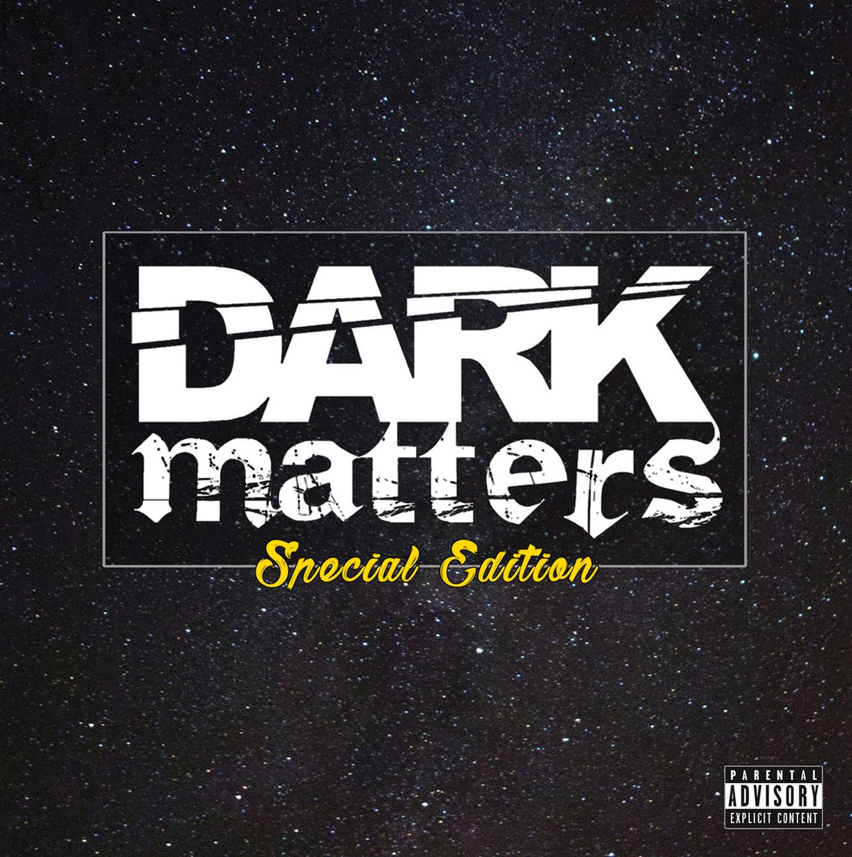 Image of Dark Matters - Special Edition