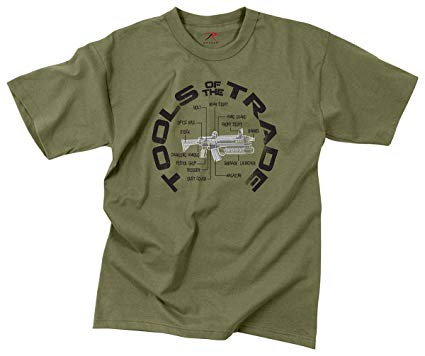 Image of Tools of the Trade T-Shirt