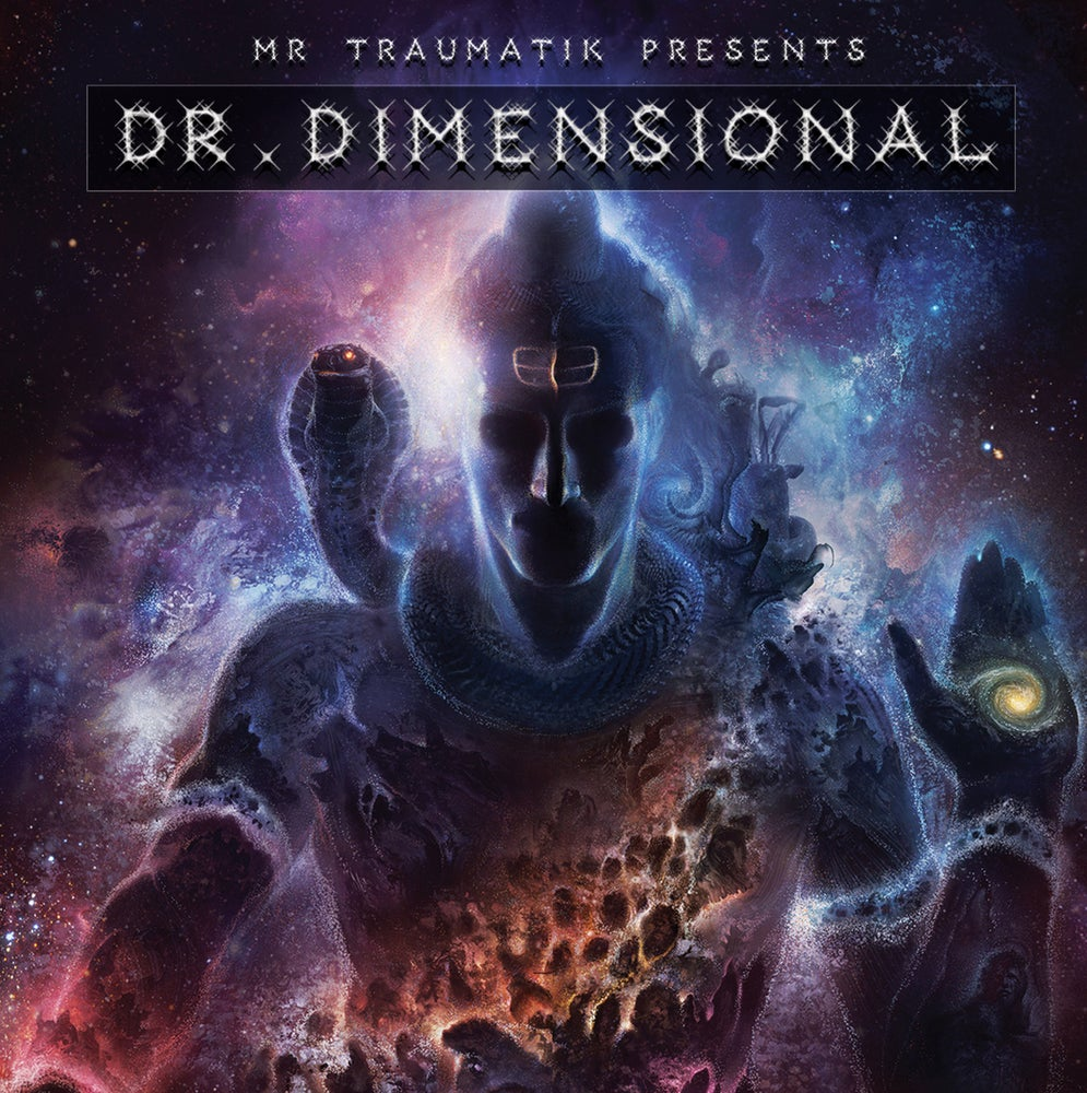 Image of Dr Dimensional
