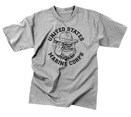 Image of United States Marine Corps T-Shirt