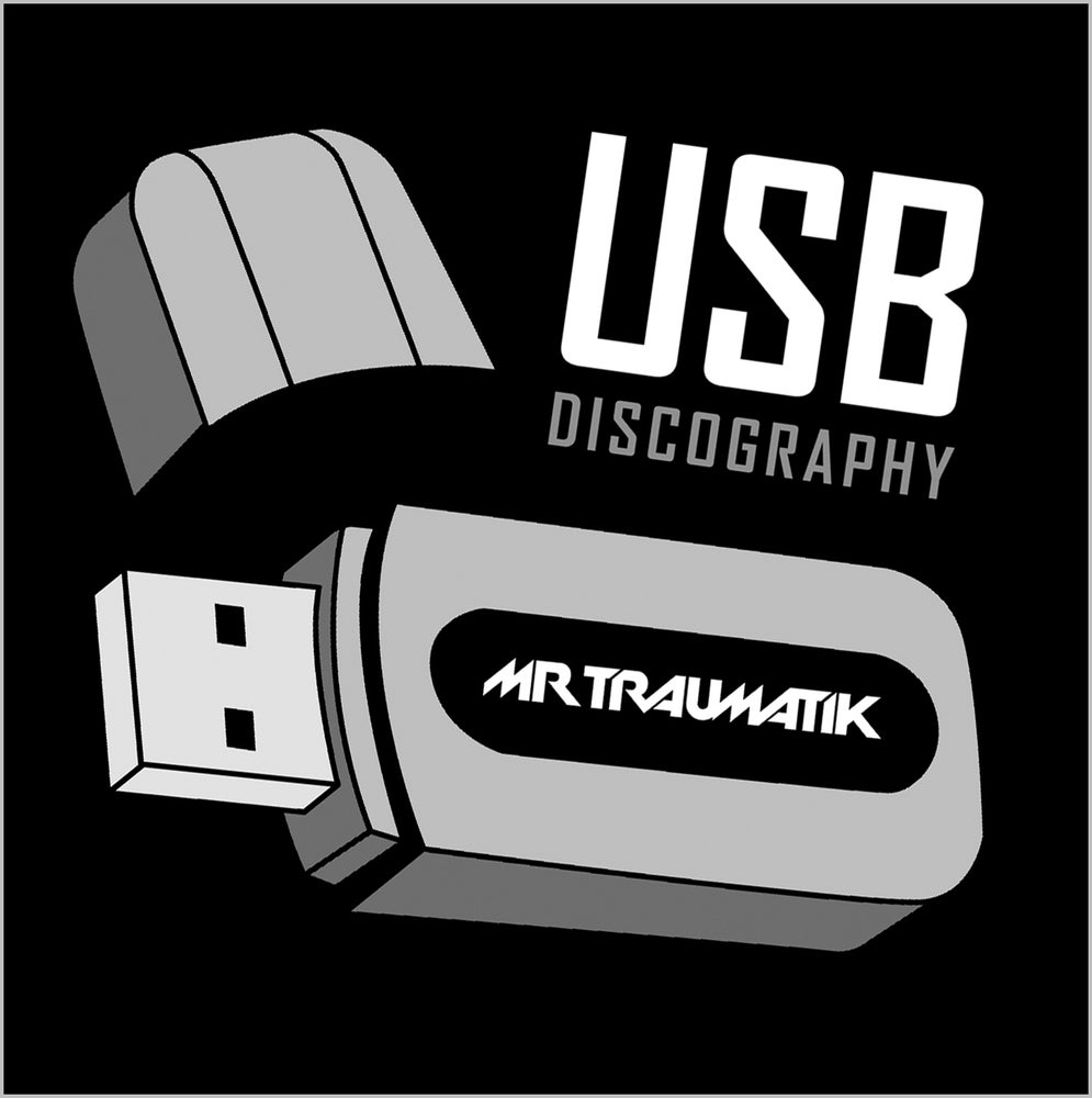 Image of Usb Discogrpahy