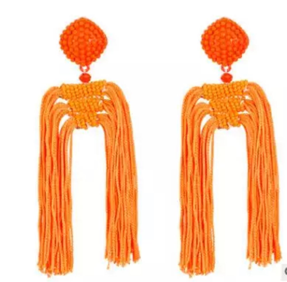 Image of Clarissa Earrings