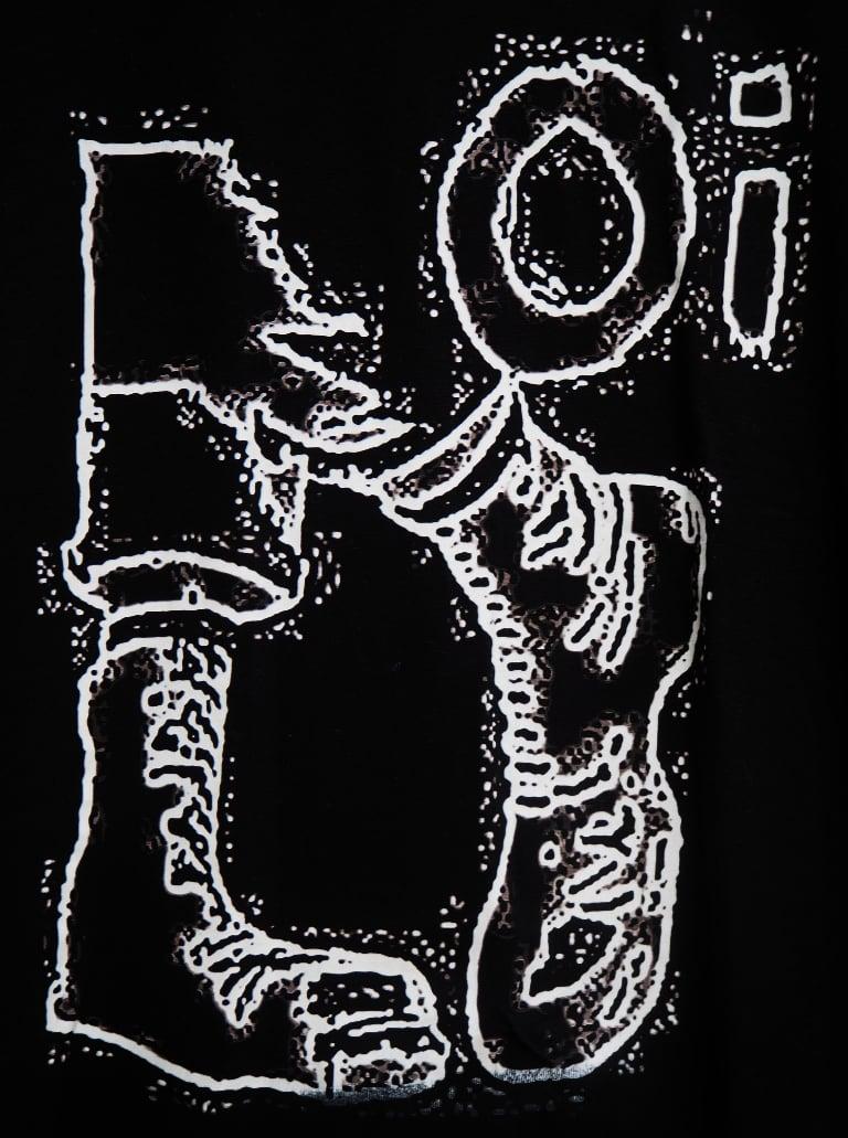Oi !  - série Fanclub © Selecterwolf