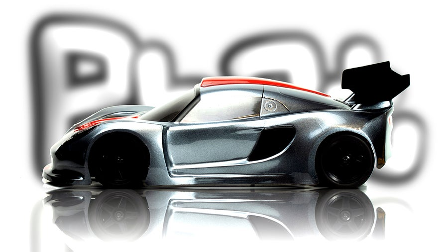 Image of Phat Bodies - 300R MTC and M-Chassis Bodyshell