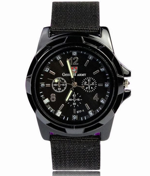 Image of Swiss Army Style Watch