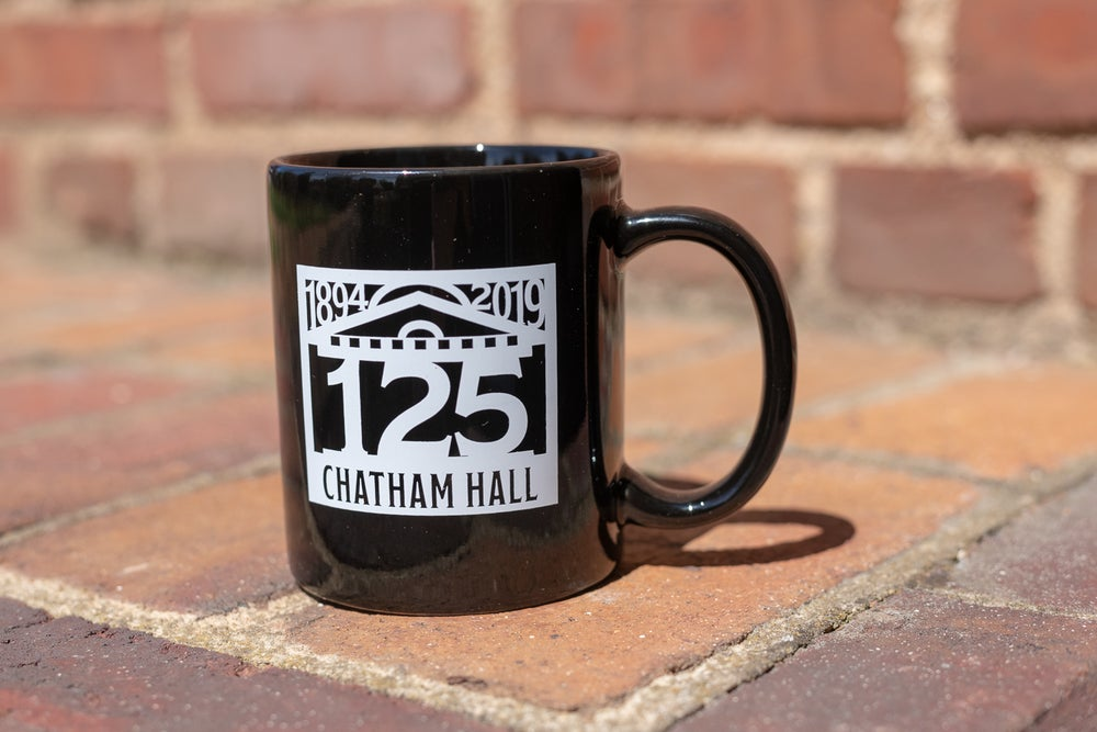 Image of 125th Anniversary Mug