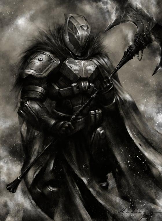 Image of Lord Saladin