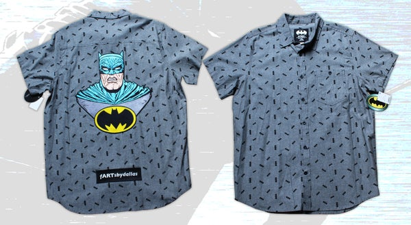 Image of GRANDPA BATS GARMENTS