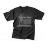 """""""It's Our Right"""" T-Shirt"""