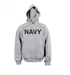 Navy Hoodie