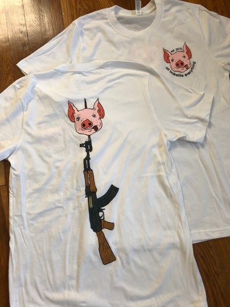 Image of Pigsticker Shirt