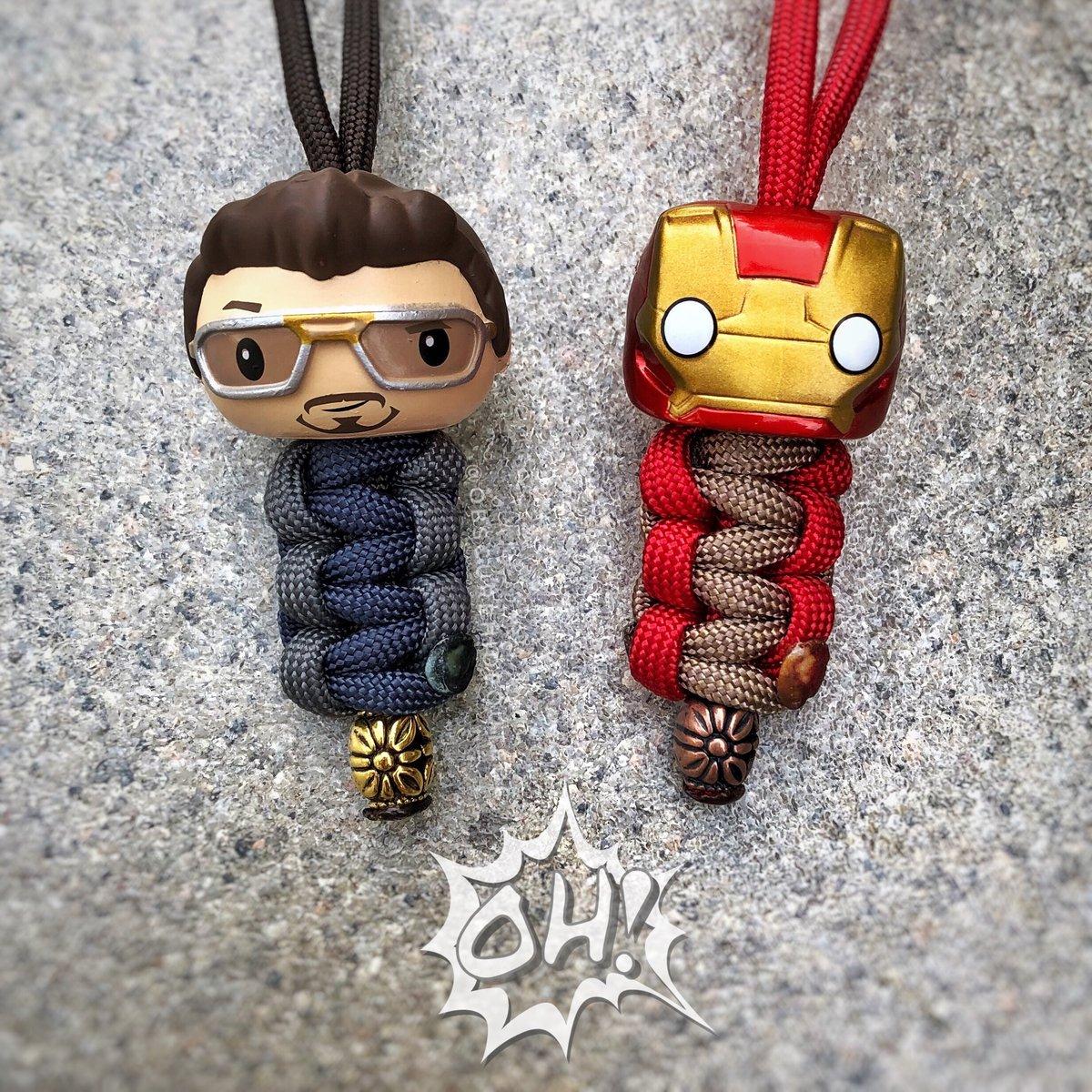Image of Iron-Man