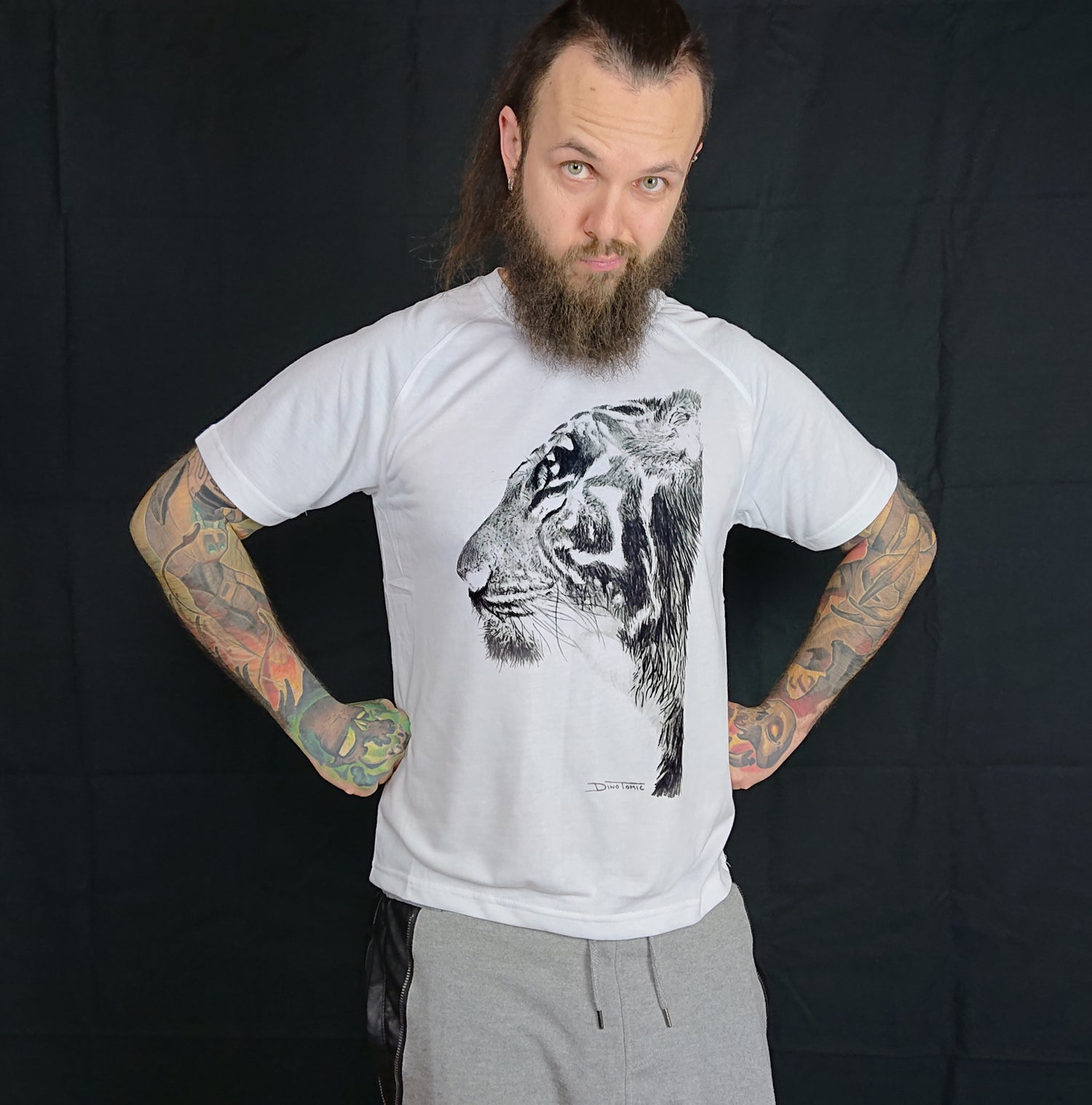 Image of T-SHIRTS ( PICK ANY DESIGN YOURSELF )