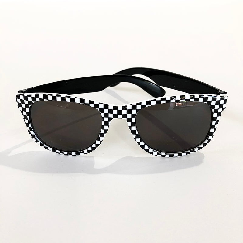 Image of BS Death Beach Shades / Checkered