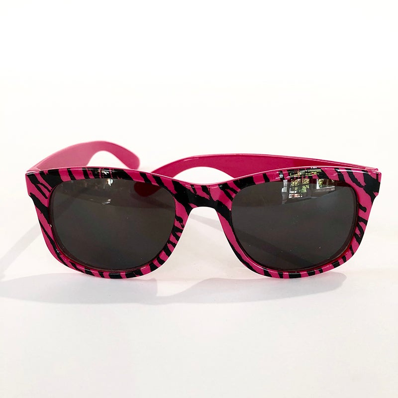 Image of BS Death Beach Shades / Pink Animal