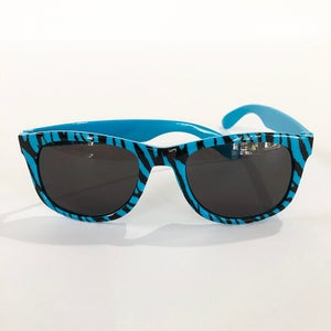 Image of BS Death Beach Shades / Blue Animal