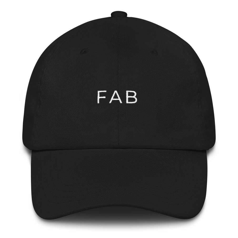 Image of The FAB Hat