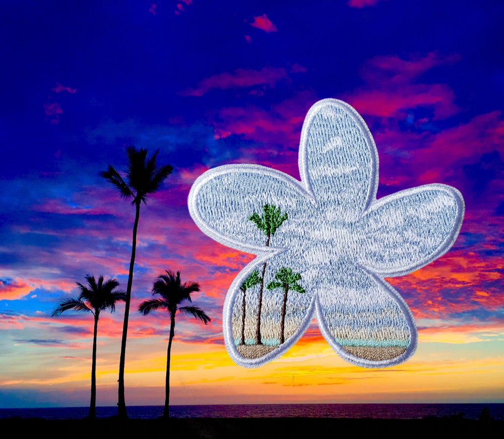 Image of Endless Summer Days Plumeria