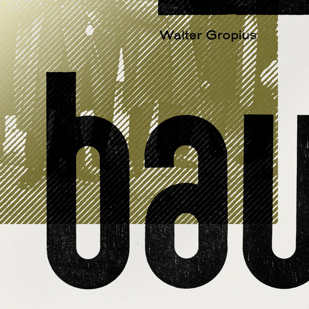 Image of Bauhaus_100 (x3)