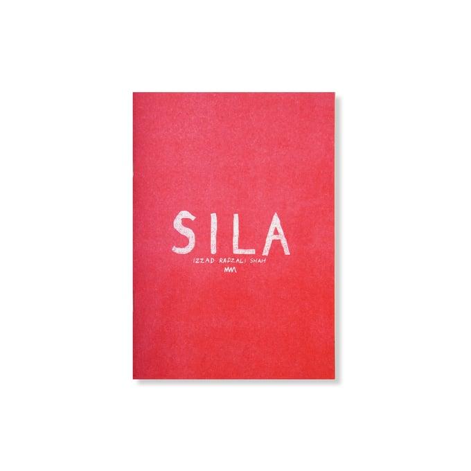 Image of SILA by Izzad Radzali Shah
