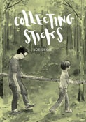 Image of Collecting Sticks