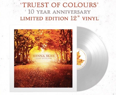 "Image of |Preorder| TRUEST OF COLOURS *12"" Vinyl*"