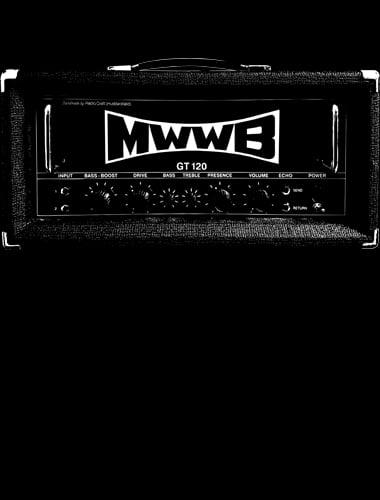 Image of Matamp MWWB Tee