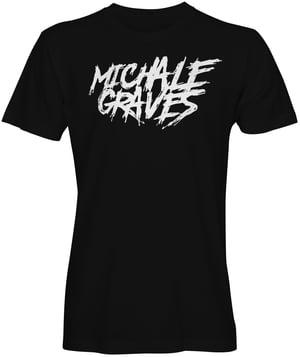 Image of Michale Graves Tarot Card T shirt