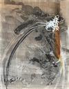 Raymond MORETTI - Abstract Composition II