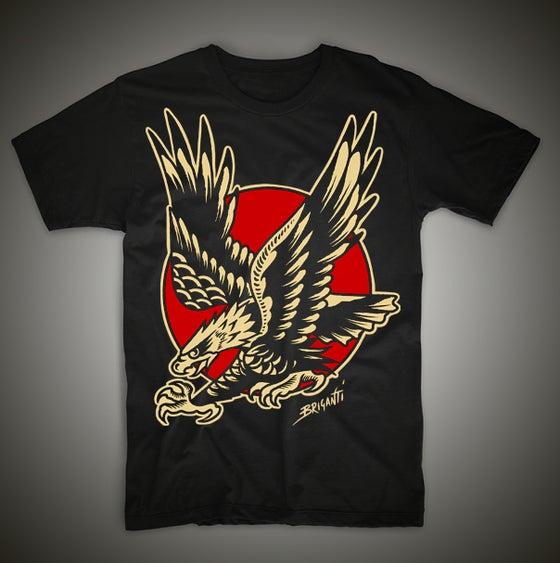Image of *NEW* Eagle T-shirt