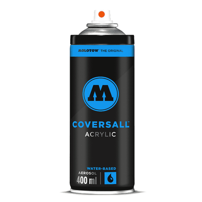 Image of Coversall Color Acrylic Water Based (400 ml)
