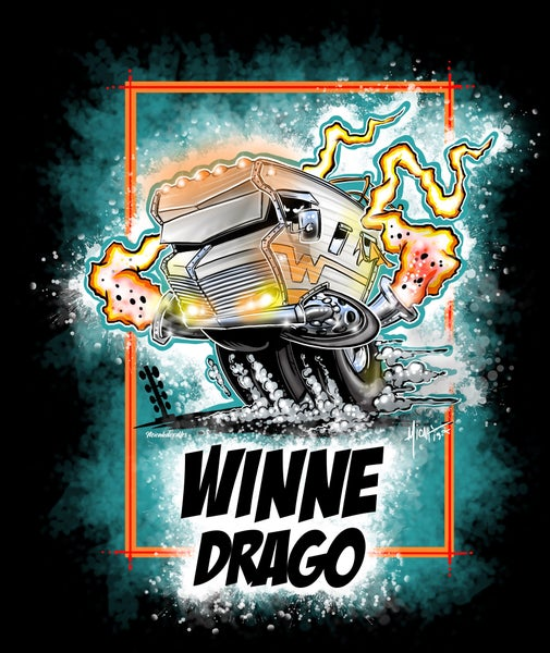 Image of Winnie Drago