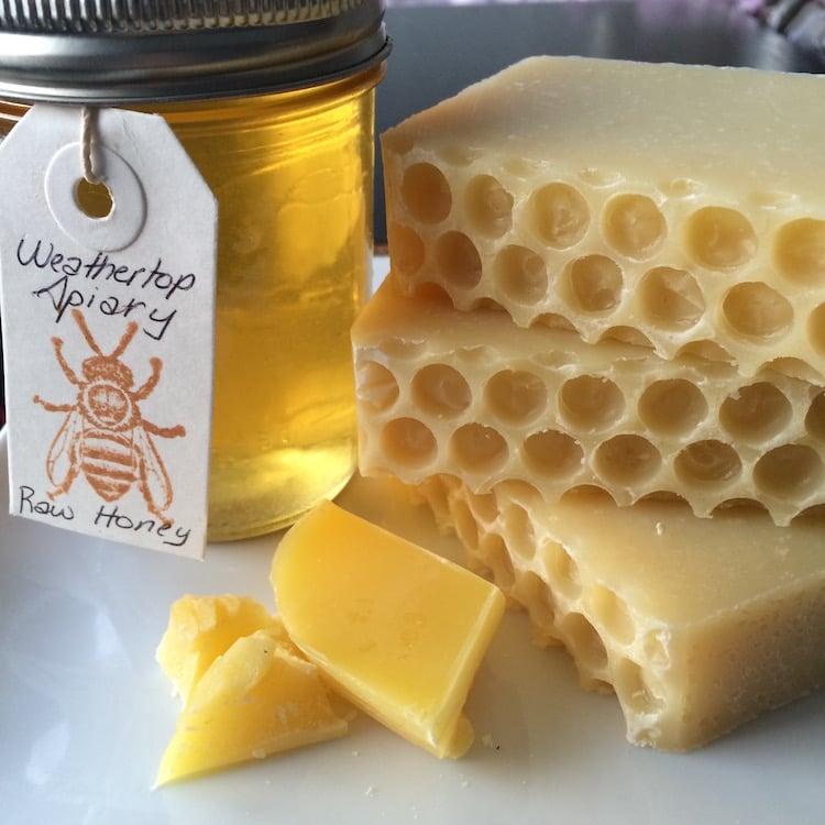 Image of Honeycomb
