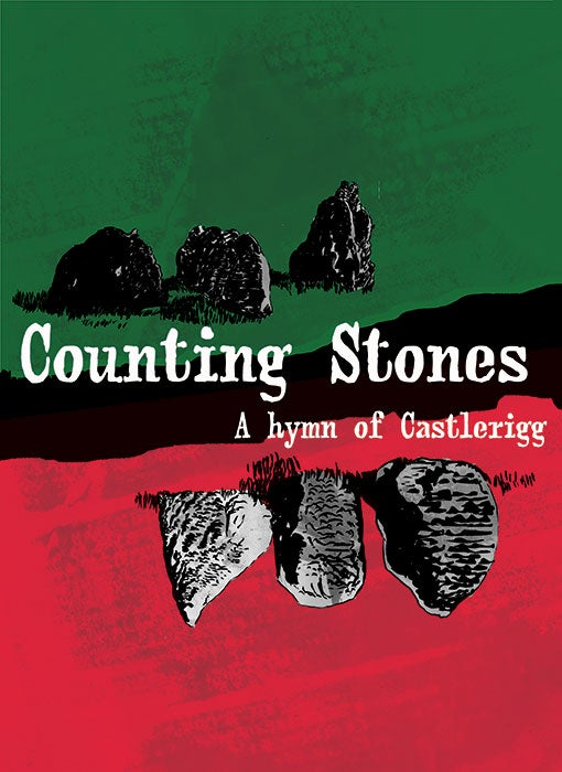 Image of Counting Stones