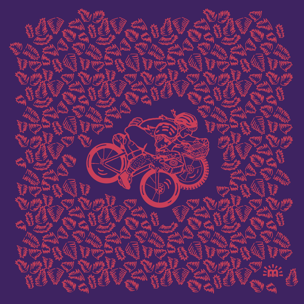 Image of Bike Explorers Bandana