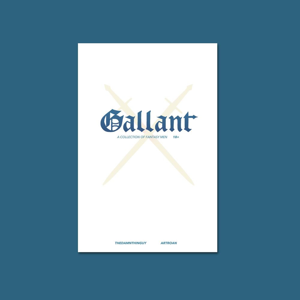 Image of Gallant