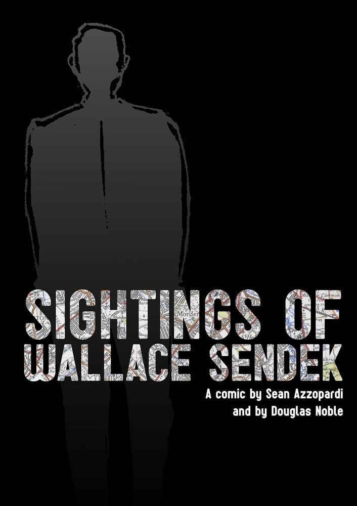 Image of Sightings of Wallace Sendek
