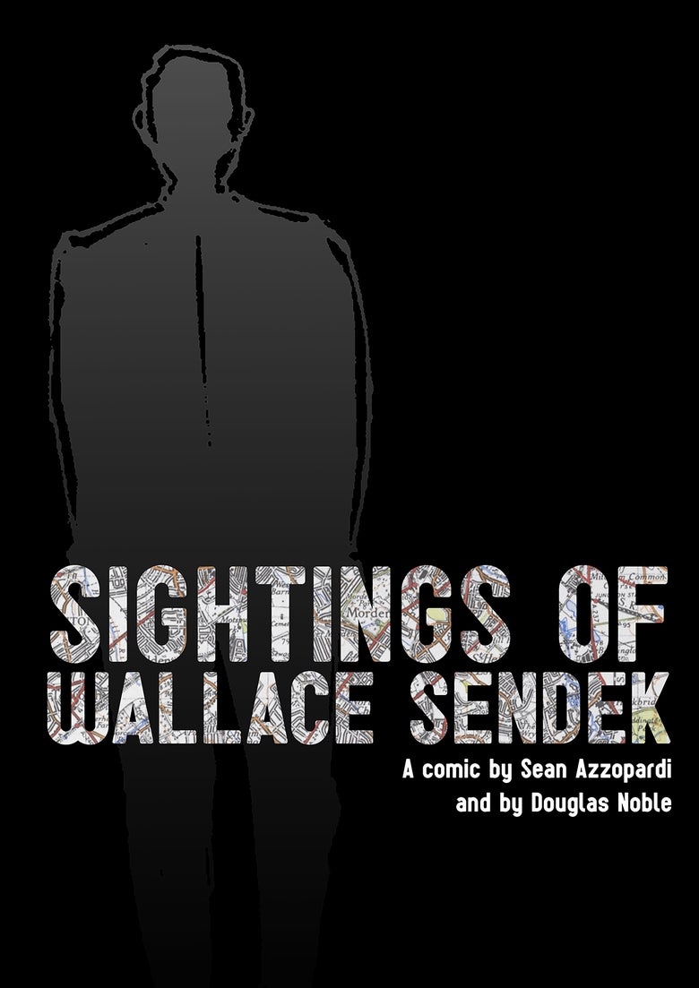 Image of Sightings of Wallace Sendek