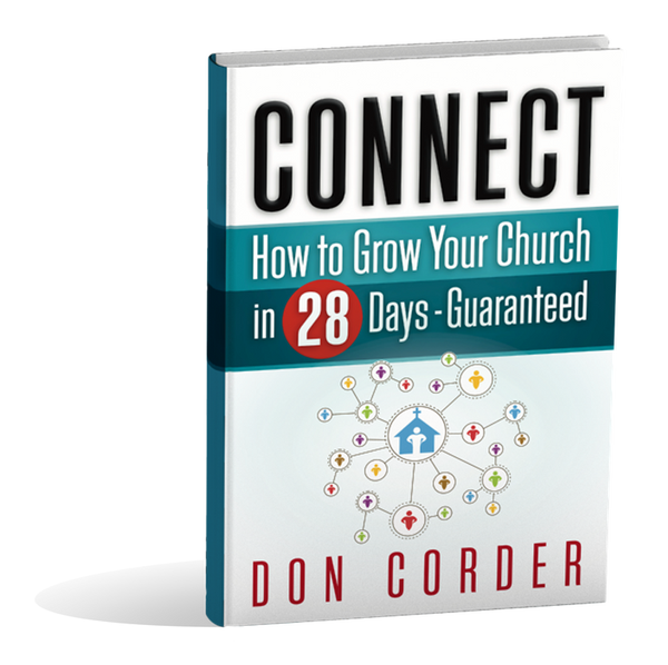 Image of Connect - Hard Cover Book