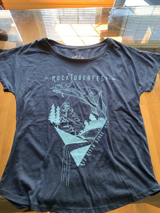 Image of Rocktoberfest 2018 T-Shirts