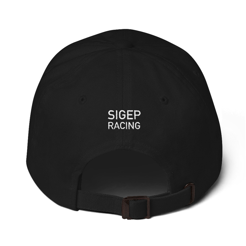 Image of SigEp Racing Hat