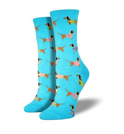 Image of Haute Dog Socks