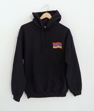 Image of Social hoodie - Black