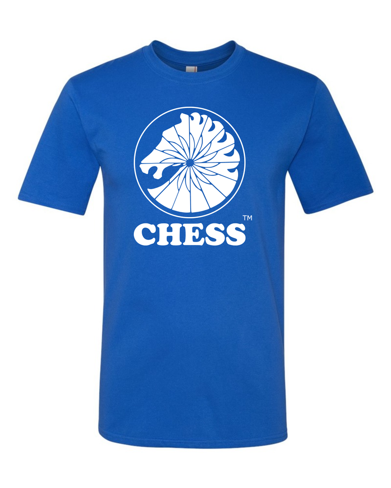 Image of Chess Records Replica Crew