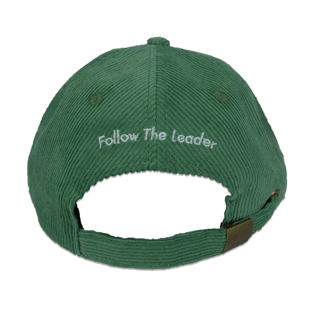 Image of Elephant Corduroy Hat (Mint)