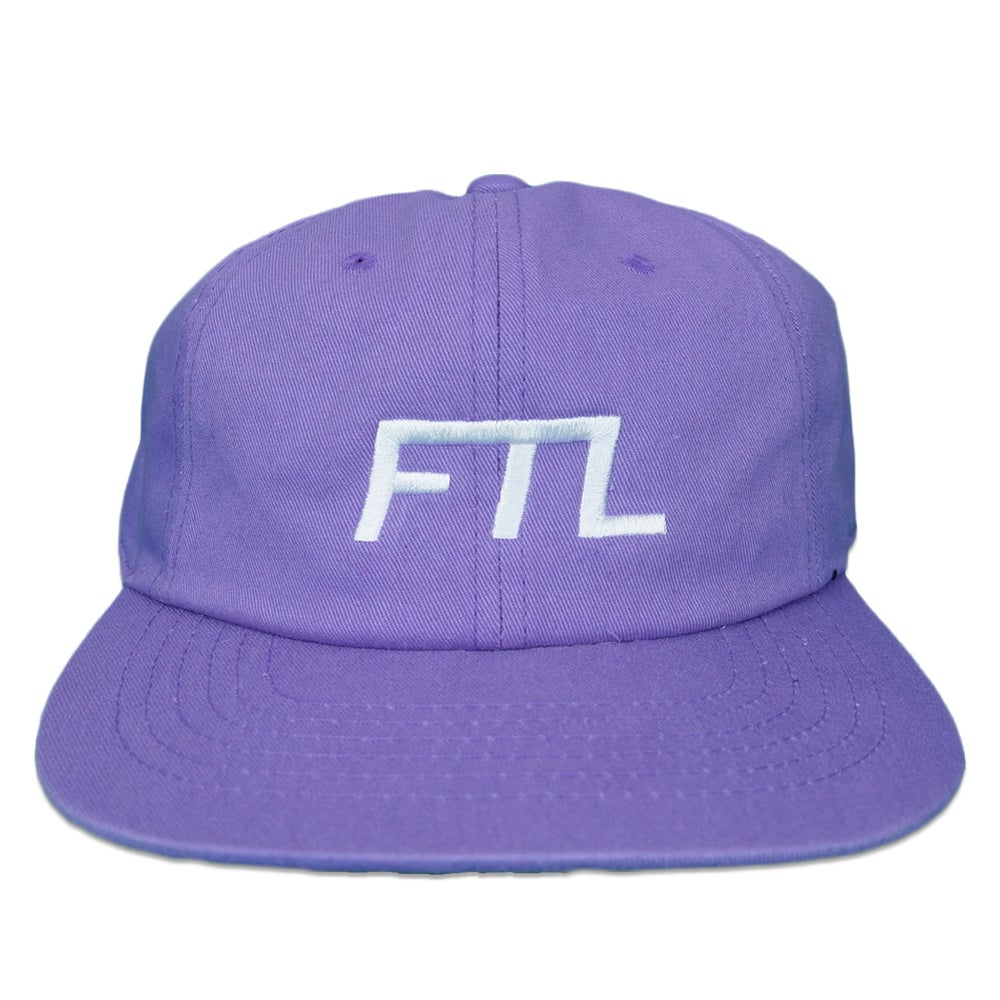 Image of Transport Polo (Lavender)