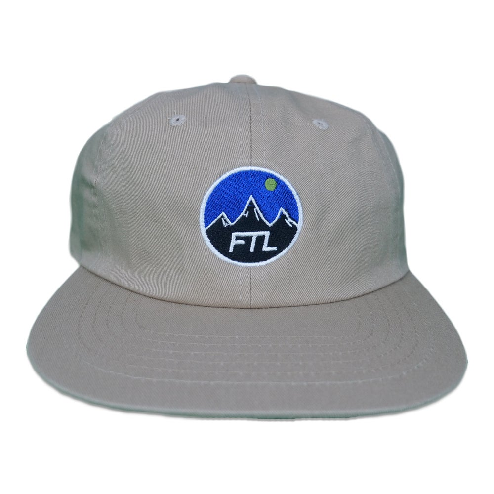 Image of Summit Hat (Tan)