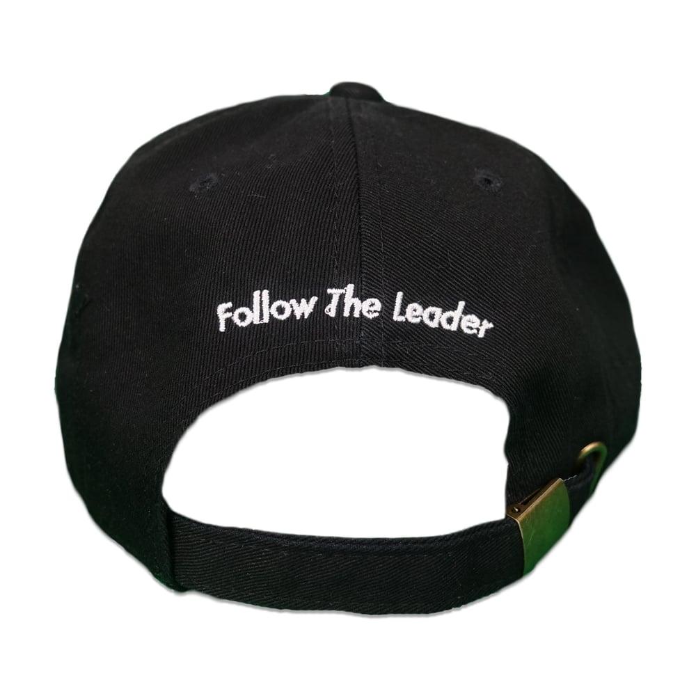 Image of Summit Hat (Black)